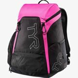 Рюкзак TYR Alliance 30L Backpack Розовый