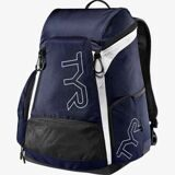 Рюкзак TYR Alliance 30L Backpack Синий